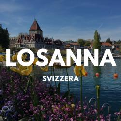 Consigli per chi decide di studiare a Losanna